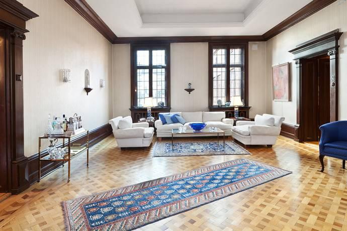 Bild: 8 rum bostadsrätt på Viktoriagatan 22, Göteborgs kommun Vasastaden