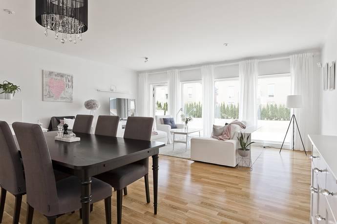 Bild: 5 rum villa på Villebrådsgatan 15, Knivsta kommun Alsike