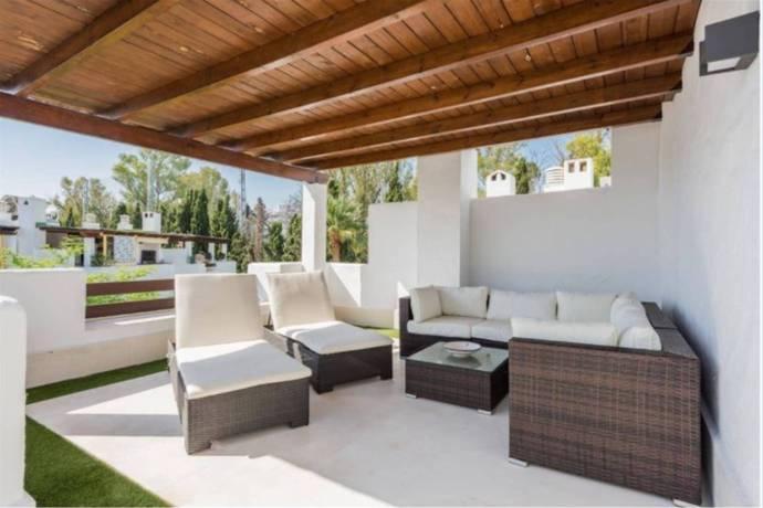 Bild: 6 rum villa på Costa del Sol, Marbella, Spanien
