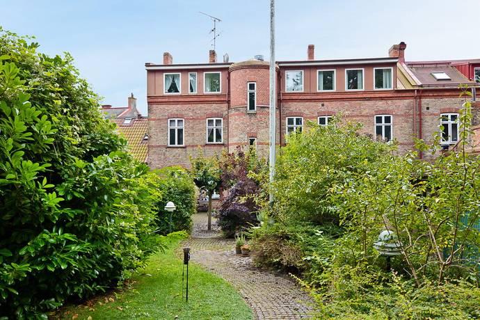Bild: 14 rum övrigt på Västra Vallgatan 17, Ystads kommun Centrum