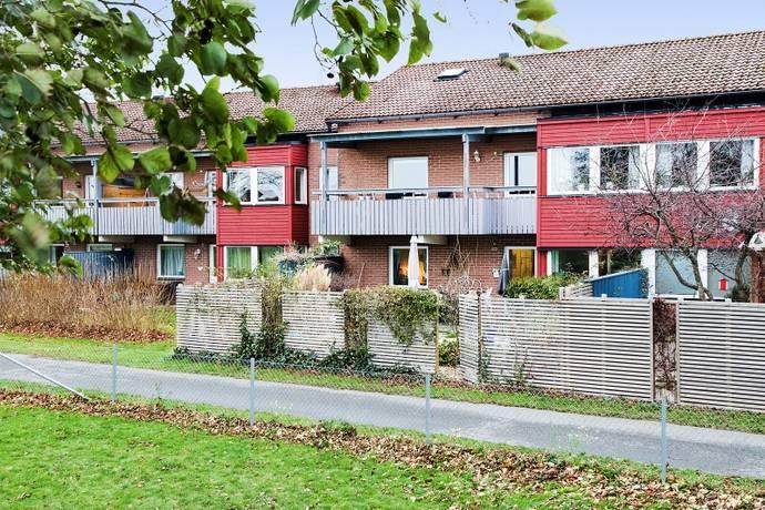 Bild: 3 rum bostadsrätt på Lundegatan 5B, Simrishamns kommun Simrislund