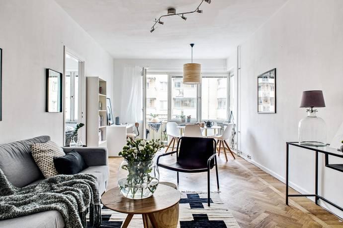 Bild: 2 rum bostadsrätt på Industrigatan 7A, 3tr, Stockholms kommun Kungsholmen