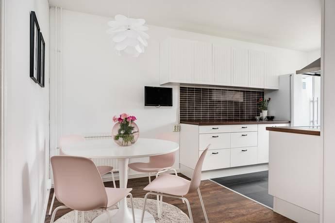 Bild: 2 rum bostadsrätt på Industrigatan 28, Borlänge kommun Hagalund