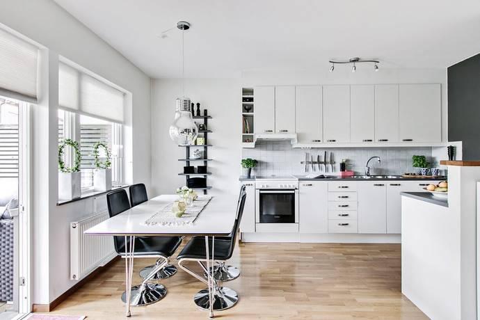 Bild: 2 rum bostadsrätt på Stralsundsvägen 90, Lunds kommun Östra Torn / Brunnshög