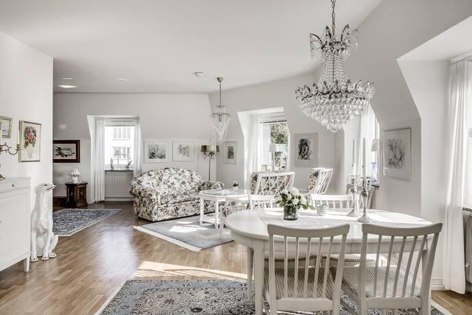 Bild: 4 rum bostadsrätt på Trädgårdsgatan 26A, Falköpings kommun Centrum