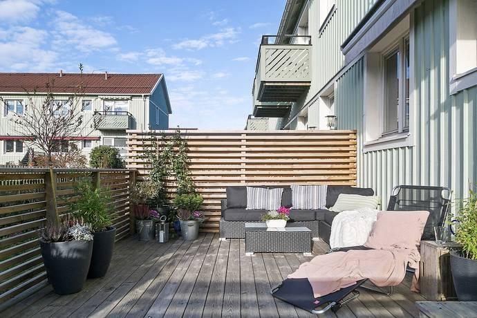 Bild: 3 rum bostadsrätt på Antenngatan 45 B, Göteborgs kommun Järnbrott