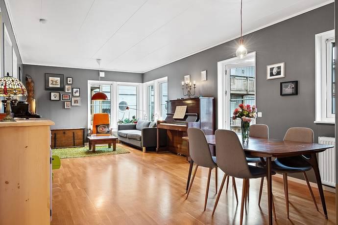 Bild: 3,5 rum bostadsrätt på Boklidsvägen 35, Södertälje kommun Brunnsäng/Ritorp