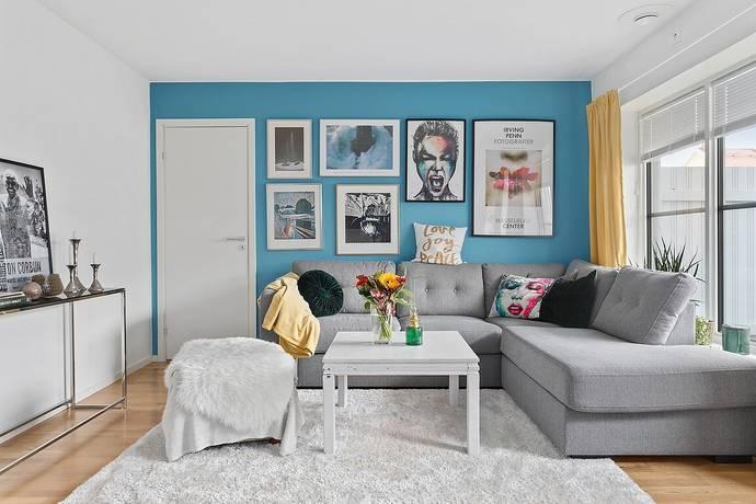 Bild: 2 rum bostadsrätt på Dalgången 14, Göteborgs kommun Centrala Hisingen