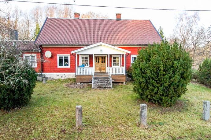 Bild: 5 rum villa på Dunshult Linneholm, Tingsryds kommun Urshult