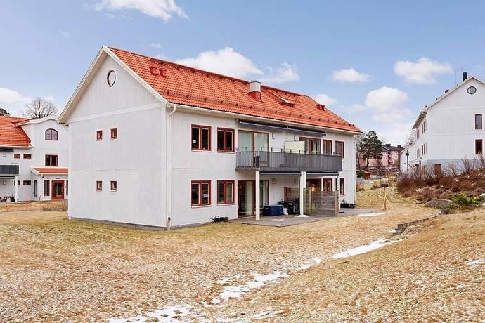 Bild: 3 rum bostadsrätt på Bruksparken 4, Nykvarns kommun Bruksparken