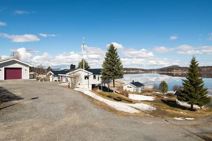 Bild: 3 rum villa på Nötbolandet 194, Örnsköldsviks kommun Nötbolandet