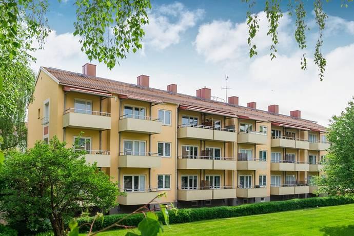 Bild: 2 rum bostadsrätt på Ringvägen 37 A, Nyköpings kommun Öster