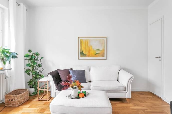 Bild: 1 rum bostadsrätt på Lindsbergsgatan 8 C, Uppsala kommun Sommarro