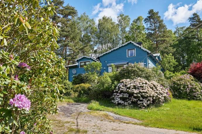 Bild: 5 rum villa på Torpadalsstigen  20, Lerums kommun Lerum-Torpadal