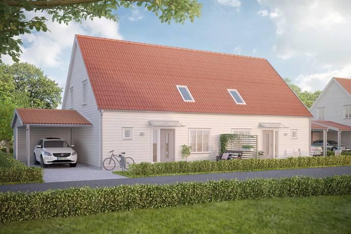 Bild: 5 rum bostadsrätt på Rubb och stubbs väg 5 B, Höganäs kommun