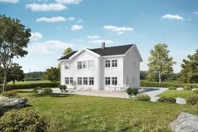 Bild: 6 rum villa på Ekens väg A, Värmdö kommun Ingarö - Himmelriket