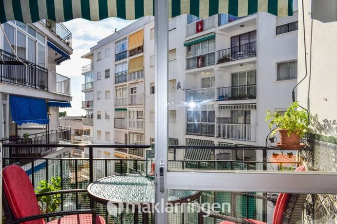Bild: 3 rum bostadsrätt, Spanien Torrecilla