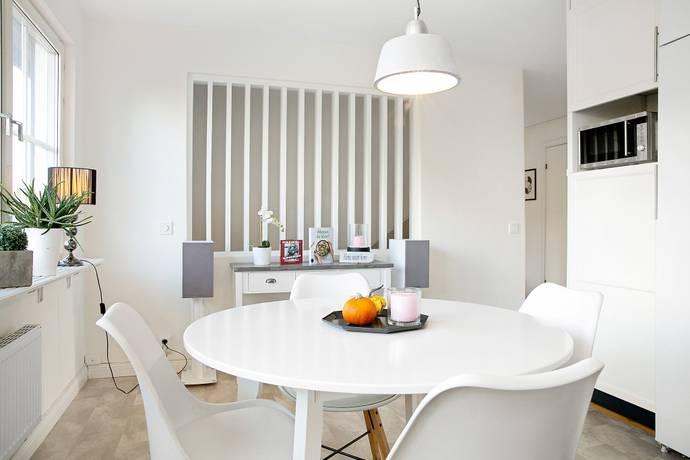 Bild: 4 rum bostadsrätt på Vetevägen 39, Örebro kommun Hovsta