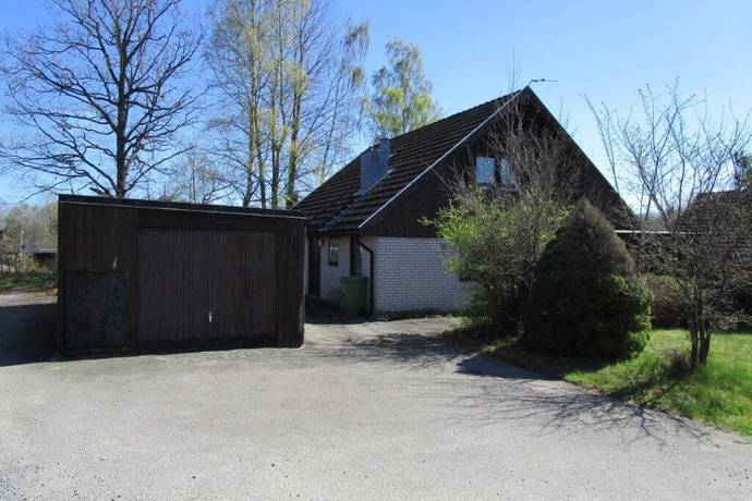 Bild: 6 rum villa på Älgstråket 8, Nora kommun Esstorp