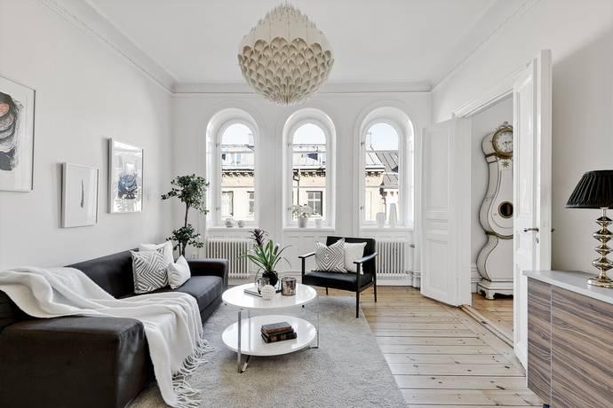 Bild: 5 rum bostadsrätt på Upplandsgatan 29, Stockholms kommun Vasastan