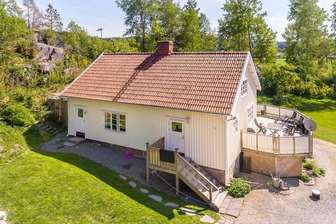 Bild: 2 rum villa på Grind 10, Tanums kommun Grind