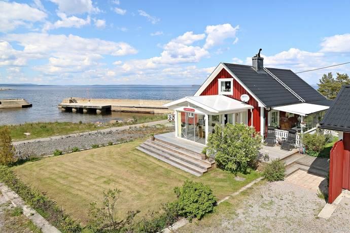 Bild: 4 rum villa på Junibodsand 169, Sundsvalls kommun Junibodsand
