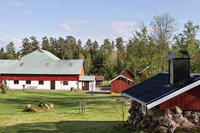 Bild: 6 rum villa på Åsen, Vårgårda kommun