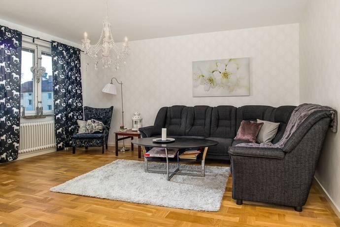 Bild: 2 rum bostadsrätt på Tre krokars gata 13D, Ludvika kommun Ludvika - Högberget