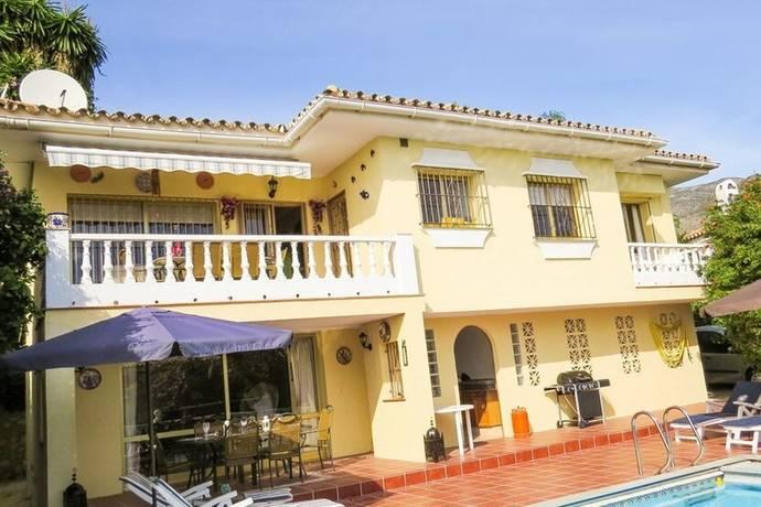 Bild: 5 rum villa på Torreblanca/Costa del Sol, Spanien Torreblanca/Costa del Sol