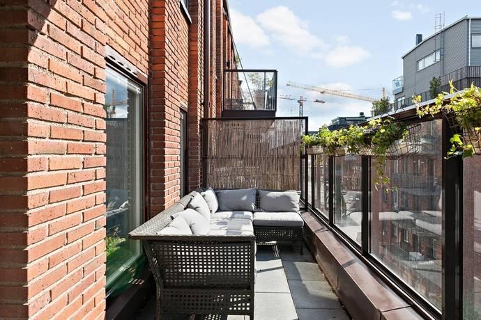 Bild: 3 rum bostadsrätt på Sehlstedtsgatan 7, 3 tr, Stockholms kommun Östermalm / Gärdet