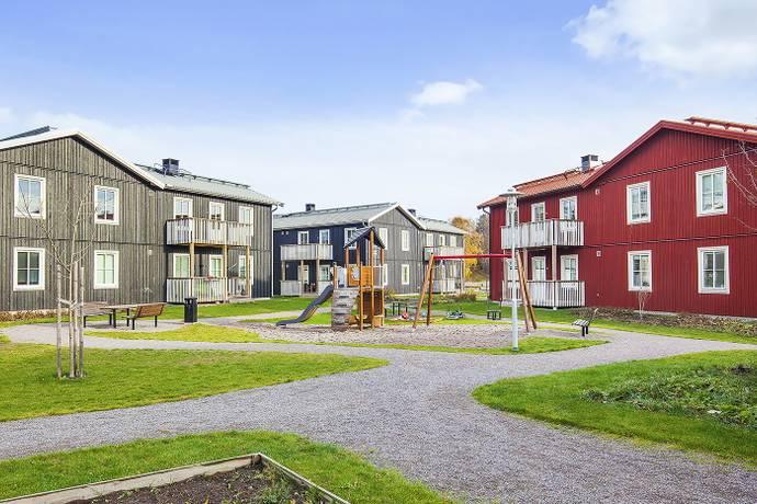 Bild: 4 rum bostadsrätt på Runhällsgatan 21C, Upplands Väsby kommun Upplands Väsby,