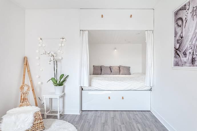Bild: 1 rum bostadsrätt på Ripatorget 1C, Trelleborgs kommun Centralt
