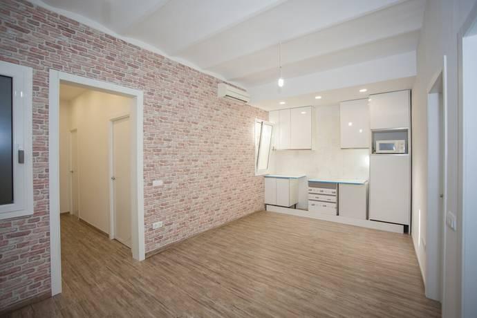 Bild: 4 rum bostadsrätt på TURISTLICENS Poble Nou  Ref 2823, Spanien Poblenou/Vila Olímpica