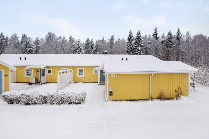Bild: 4 rum bostadsrätt på Sätrahöjden 122 B, Gävle kommun Sätra