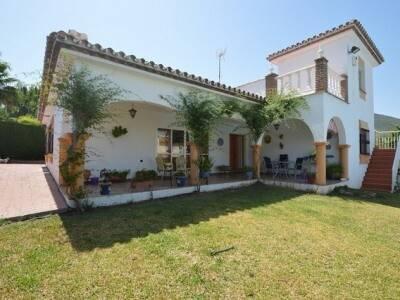 Bild: 4 rum villa på Villa, Malaga - Alhaurin el Grande - Costa del Sol, ES, Spanien Alhaurin El Grande