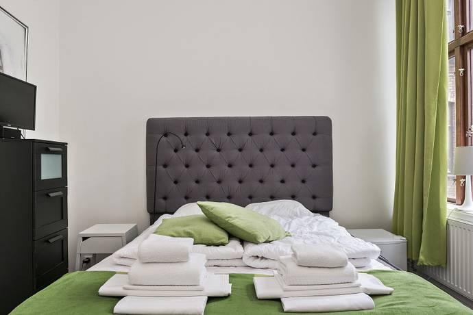 Bild: 1 rum bostadsrätt på Lilla Strandgatan 5, Helsingborgs kommun