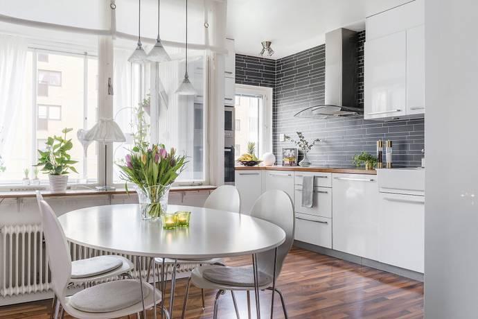Bild: 3 rum bostadsrätt på Arvesgärde 7, Göteborgs kommun Tuve-Säve