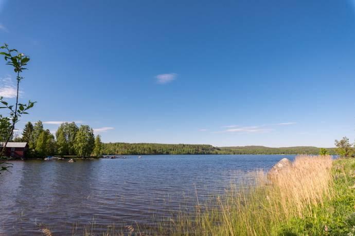 Bild: tomt på Hånick, Nordanstigs kommun Hånick