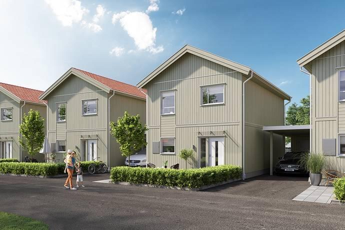 Bild från Lidköping Norr - Brf Parken II