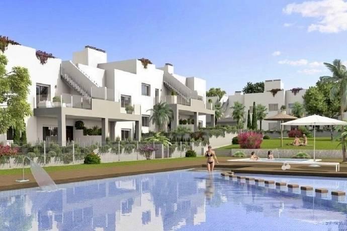 Bild: 3 rum bostadsrätt på Ny, modern marklägenhet i Torrevieja, Spanien Torrevieja, Alicante, Costa Blanca