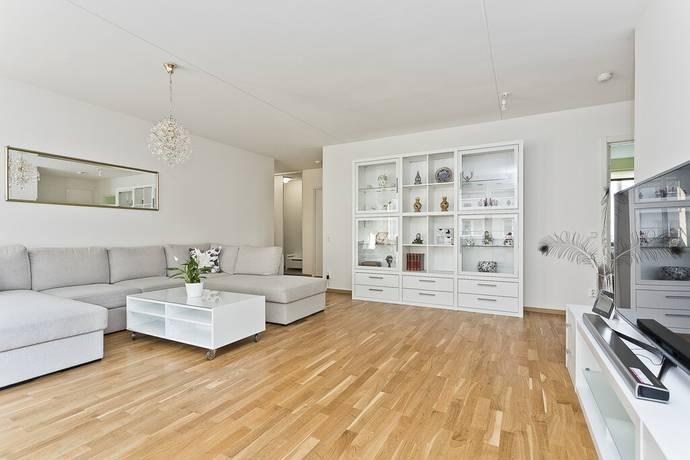 Bild: 3 rum bostadsrätt på Kvarnholmsgatan 8, Helsingborgs kommun Helsingborg