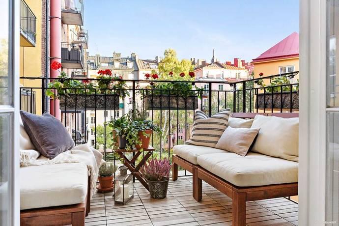 Bild: 3 rum bostadsrätt på Norrbackagatan 30, 3 tr, Stockholms kommun Vasastan - Birkastan