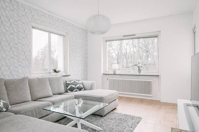 Bild: 2,5 rum bostadsrätt på Majorsgatan 4 A, Skövde kommun Norrmalm