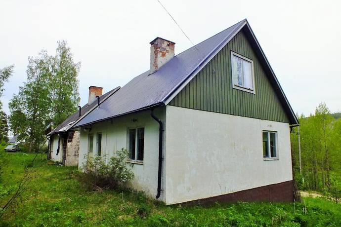 Bild: 1 rum villa på Korsåmon 119 OCH Korsåmon 117, Ragunda kommun Korsåmon