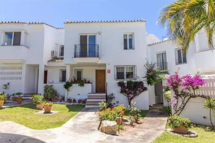 Bild: 5 rum radhus på Miraflores/Costa del Sol, Spanien Miraflores/Costa del Sol