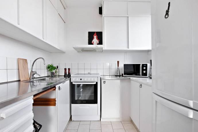 Bild: 1 rum bostadsrätt på Östra Bergsgatan 37, Nyköpings kommun Centralt Öster