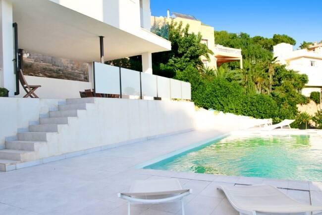 Bild: 4 rum villa på Villa, Mallorca - Costa de la Calma , ES, Spanien Costa de la Calma