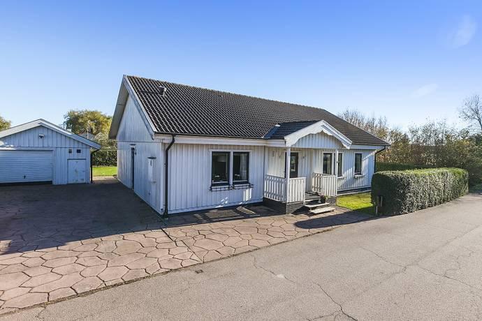 Bild: 5 rum villa på Signalgatan  25, Helsingborgs kommun Kattarp