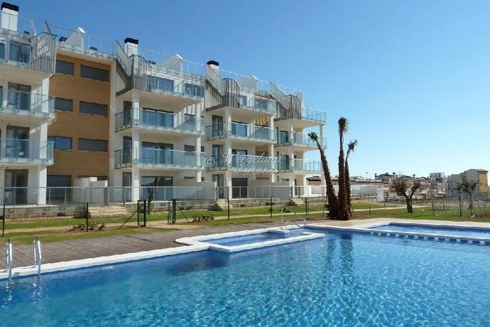 Bild: 4 rum bostadsrätt på Lägenhet i Villamartin - Villamartin Gardens, Costa Blanca Sør, Spanien Villamartin Gardens