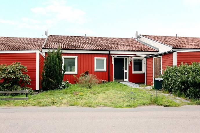 Bild: 4 rum villa på Boställsgatan 13, Borgholms kommun Köpingsvik